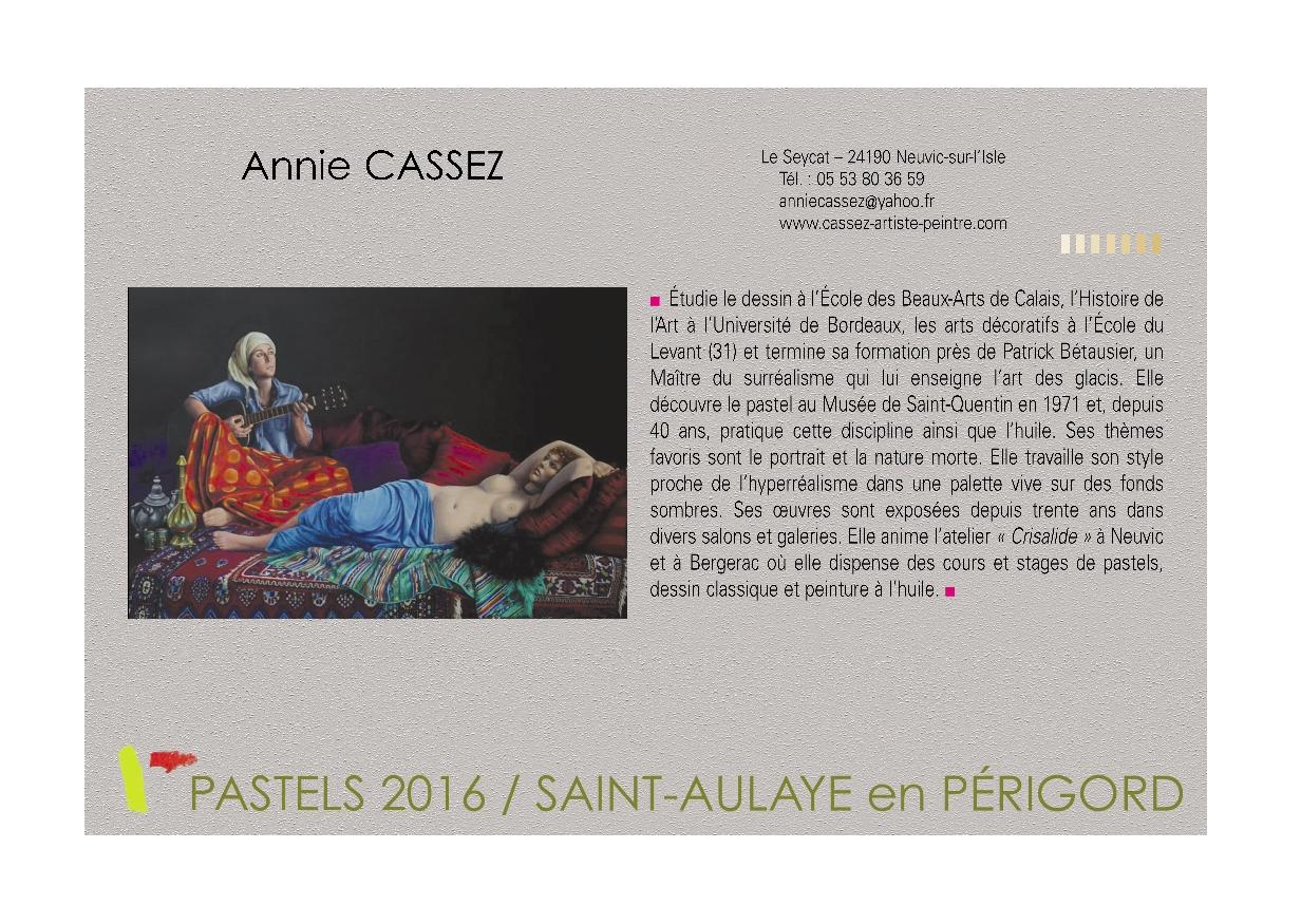 Cassez