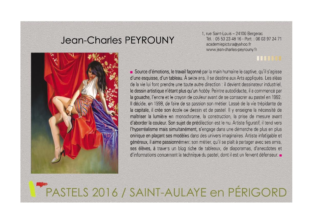 Peyrouny