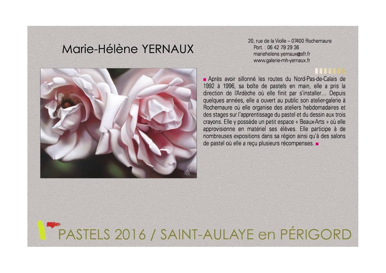 Yernaux