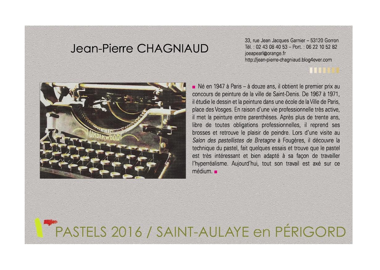 Chagniaud