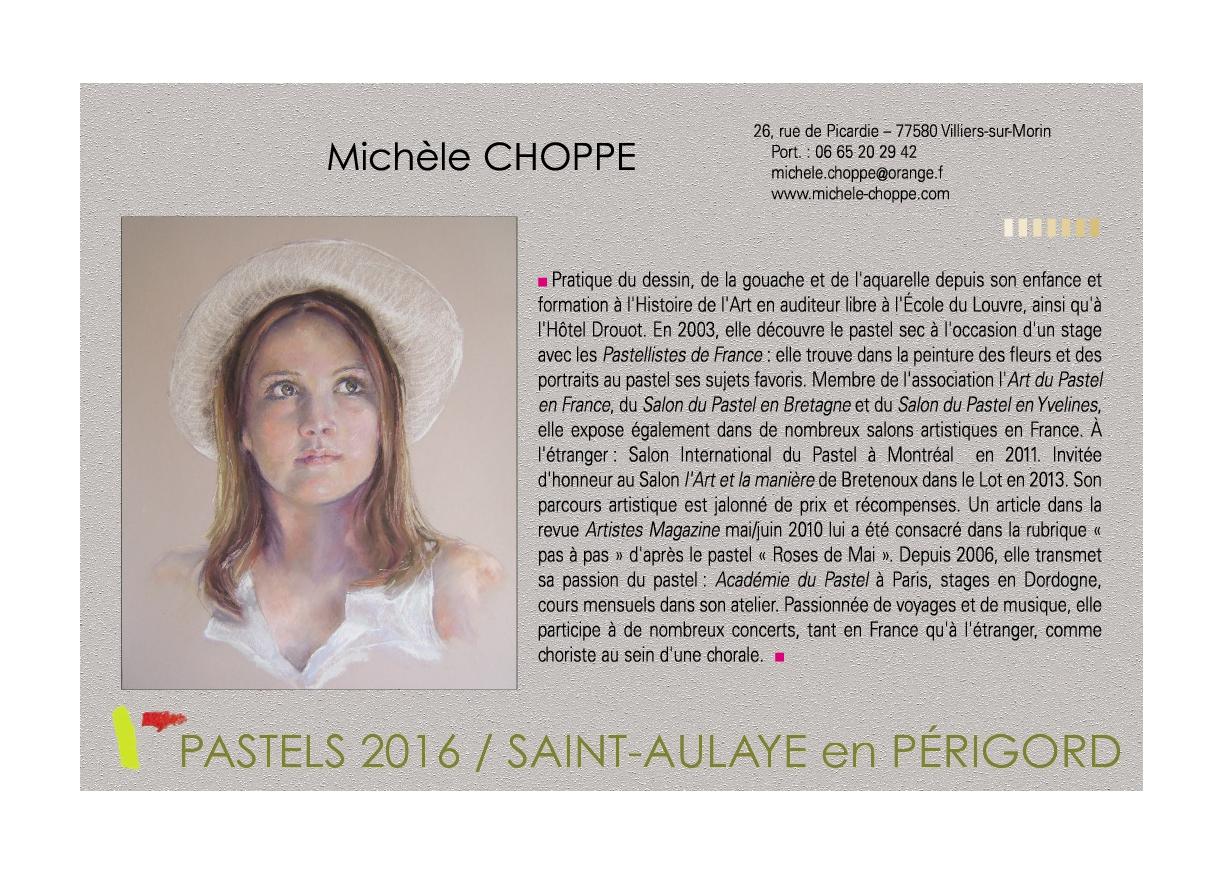 Choppe