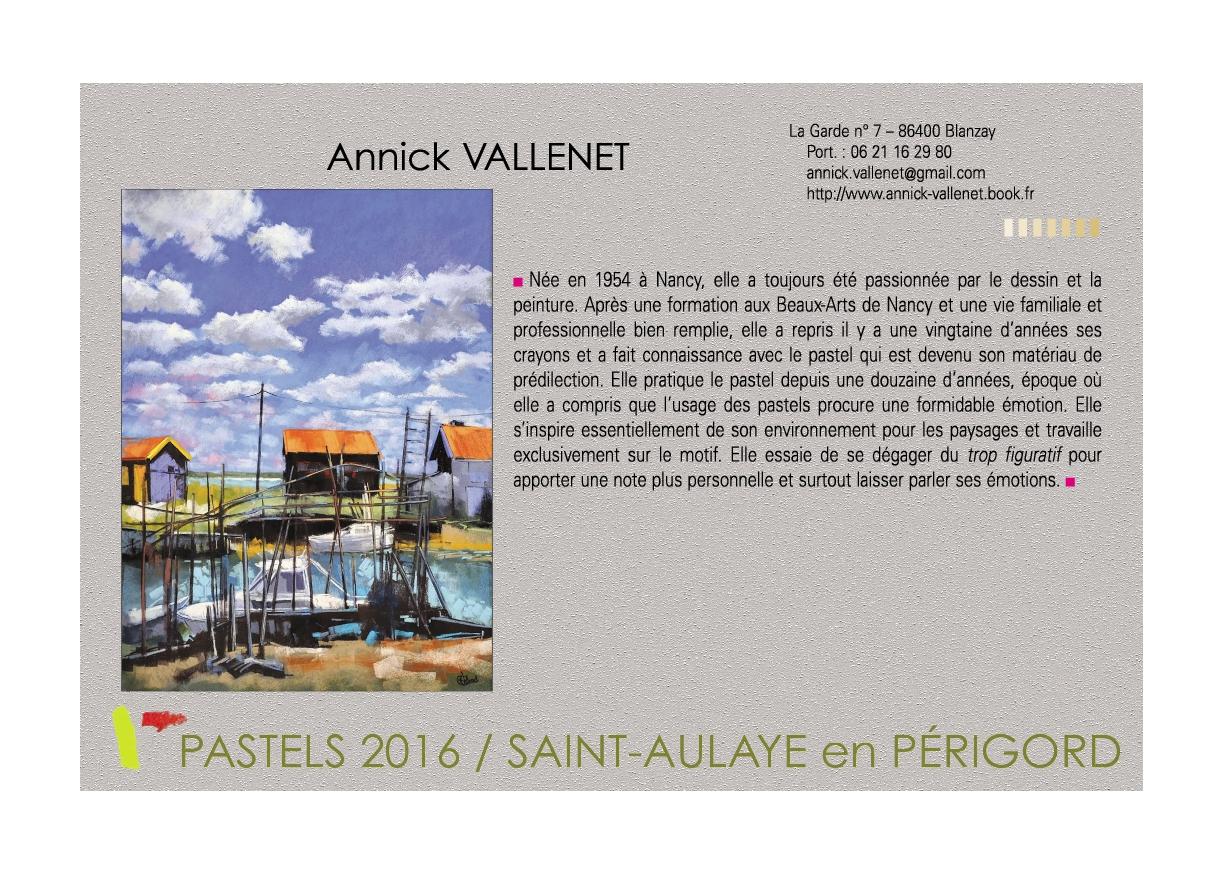 Vallenet